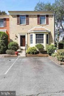 329 Valley View Dr Waynesboro Two BR, 3 level townhouse style