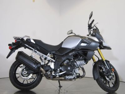 $9,139, 2016 Suzuki V-Strom 1000 ABS Adventure