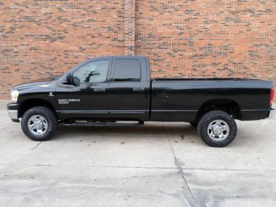 2006 Dodge Ram 2500 SLT 4x4 Cummins Turbo Diesel