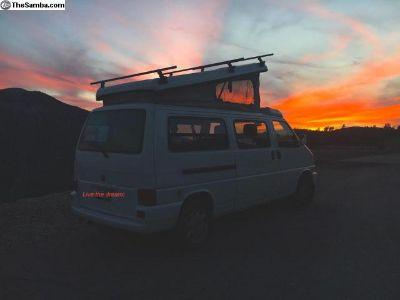 2003 Eurovan Camper