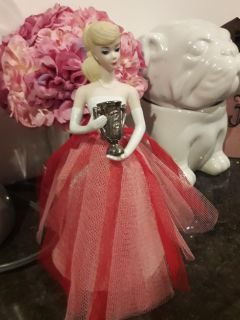 LIMITED Ensco Edition Vintage Repro 1965 Barbie Campus Sweetheart