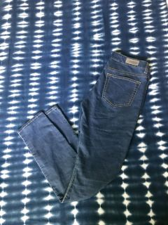 Charlotte Russe Skintight Skinny Jeans | Size 4