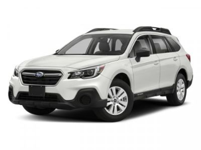 2018 Subaru Outback (Twilight Blue Metallic)