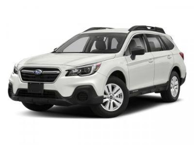 2018 Subaru Outback 2.5i (Wilderness Green Metallic)