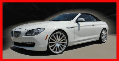 """Buy 22"""" WHEELS RIMS FOR BMW Gran Coupe F01 F02 F04 F07 F06 F07 F10 F11 F12 F13 NEW motorcycle in Glendale, California, US, for US $1,299.00"""