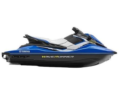 2017 Yamaha EX Deluxe 3 Person Watercraft Deptford, NJ