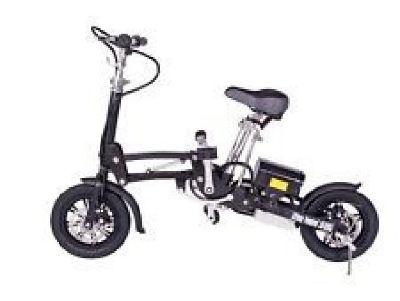 XB-200Li E-Bike - Super Folding Electric Bicycle