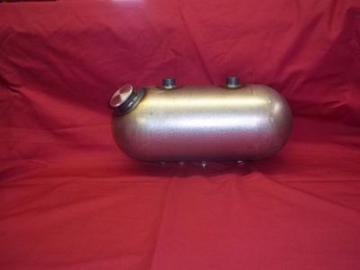 Sell Pill style oil tank for bobbers or choppers motorcycle in Mulberry, Indiana, United States, for US $95.00