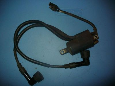 Find 1995 Skidoo Formula Z 583 snowmobile IGNITION COIL 129700-2982 motorcycle in Rosholt, Wisconsin, US, for US $10.00
