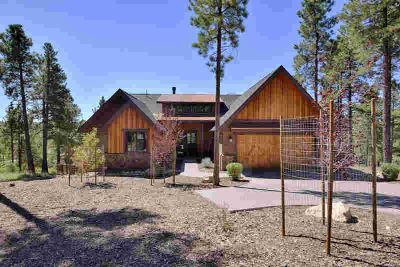 2741 S Birds Of Prey Court Flagstaff Four BR, Located on the