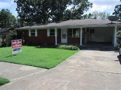 5 Bed 2.5 Bath Foreclosure Property in North Little Rock, AR 72118 - W Scenic Dr