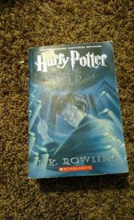 Harry Potter and the Order of the Phoenix Paperback