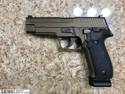 For Sale/Trade: Sig P226