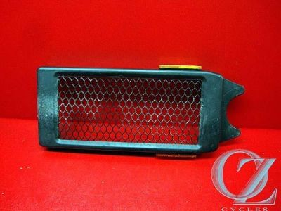 Buy RADIATOR COVER GRILLE VT600 VT 600 VLX HONDA SHADOW 01 J motorcycle in Ormond Beach, Florida, US, for US $6.95