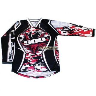 Sell 509 Riding Jersey - Pink Camo motorcycle in Sauk Centre, Minnesota, United States, for US $23.99