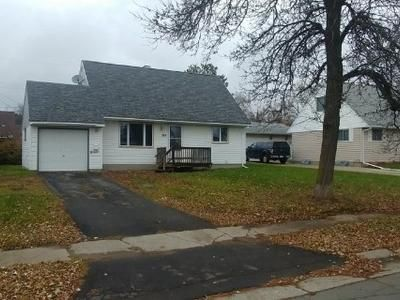 3 Bed 1 Bath Foreclosure Property in Hoyt Lakes, MN 55750 - Arlington Rd