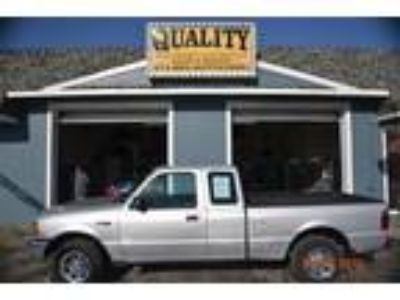 Used 2003 FORD RANGER For Sale