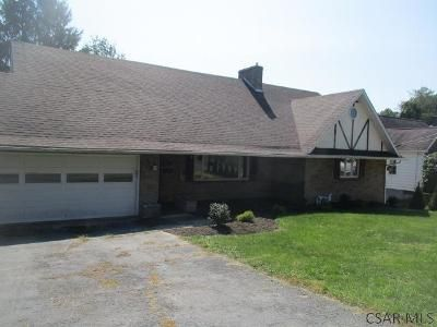 5 Bed 4 Bath Foreclosure Property in Johnstown, PA 15905 - Palliser St
