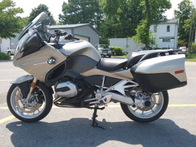 2016 BMW R 1200 RT Touring Motorcycles Cape Girardeau, MO