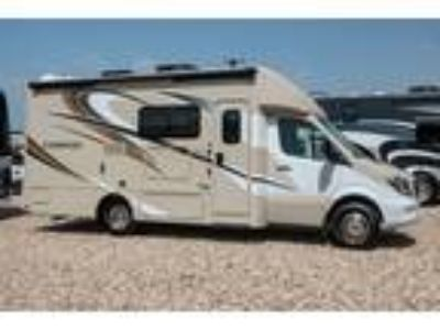 2019 Thor Motor Coach Compass 24TF RUV for Sale W/Ext. TV & 15K A/C/Heat Pump