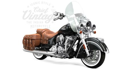 2016 Indian Chief Vintage Cruiser Motorcycles Saint Paul, MN