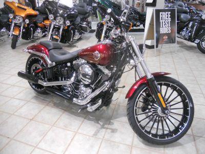 2017 Harley-Davidson Breakout Cruiser Motorcycles Manassas, VA