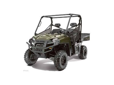 2013 Polaris Ranger Diesel Side x Side Utility Vehicles Paso Robles, CA