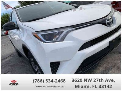Used 2016 Toyota RAV4 for sale