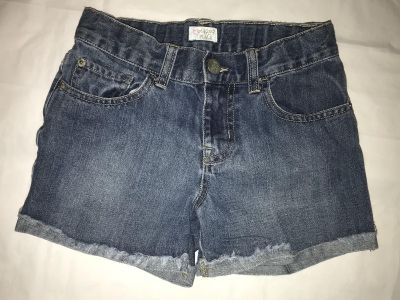 Children s Place Girls Shorts Size 8