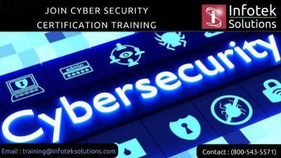 Cyber Security Certification Training Program