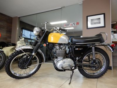 1970 BSA VICTOR 441 Special