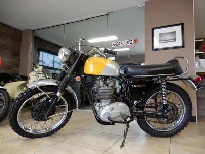 1970 BSA VICTOR 441 Special