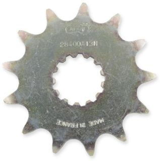 Sell Sunstar 3A013 Steel Front Sprocket 13T 3A013 90-1419 1212-0265 motorcycle in Loudon, Tennessee, United States, for US $22.45