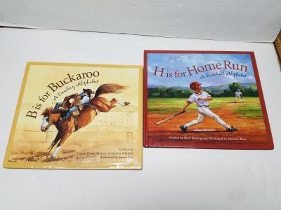 Children's books $0.25 each