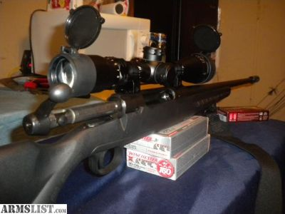 For Sale: savage axis//.270