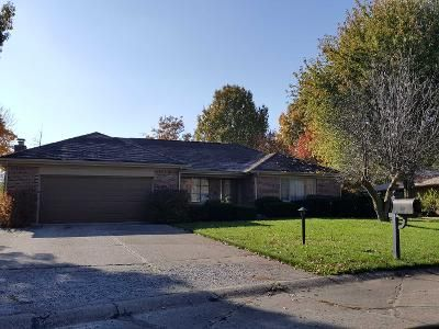 4 Bed 1 Bath Preforeclosure Property in Indianapolis, IN 46214 - Live Oak Ct