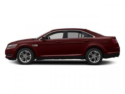 2018 Ford Taurus SEL (Burgundy Velvet Metallic Tinted Clearcoa)