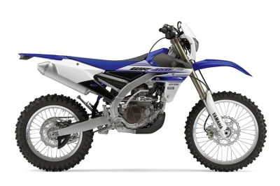 2016 Yamaha WR450F Competition/Off Road Motorcycles Long Island City, NY