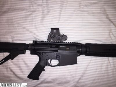 For Sale: Eotech xps2