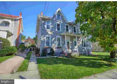 115 N 3rd St Hamburg, Move right in without having to update