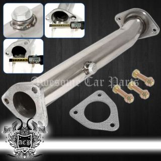 Find HONDA S2000 S2K AP1/2 VTEC 2.0L 2.2L JDM 60MM ENGINE TEST PIPE NEW GASKET + BOLT motorcycle in La Puente, California, United States, for US $51.98