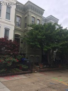 Three Bedroom In Capitol Hill