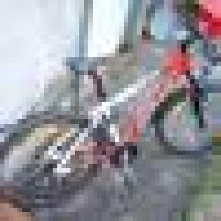 Rare Bulls Sharptail 1 Mountain Bike Made in Germany