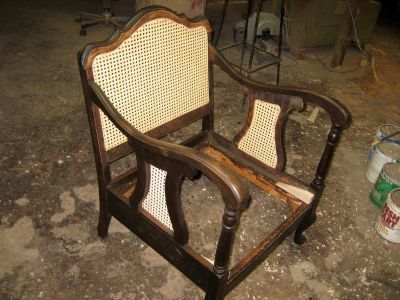 Long Island Chair Repair Service
