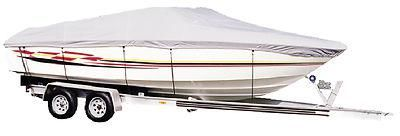 Purchase Seachoice 97501 19'6 V-HULL I/O COVER motorcycle in Stuart, Florida, US, for US $164.06