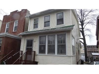 3 Bed 2 Bath Foreclosure Property in Bronx, NY 10461 - Jarvis Ave