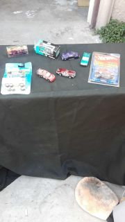 HOTWHEELS COLLECTIONS