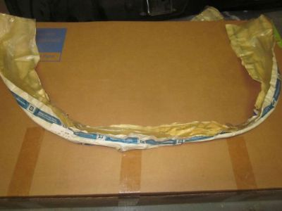 Find GM NOS 67 Chevelle LH Rear Window Molding GM#4229721 motorcycle in Houston, Texas, United States, for US $100.00
