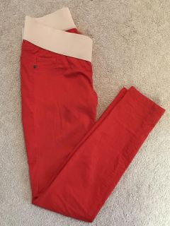 Maternity Pants - Perfect for the Holidays!