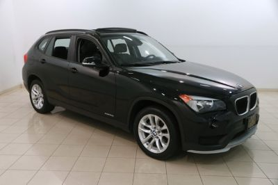 2015 BMW X1 xDrive28i (Jet Black)